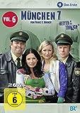 München 7 - Heiter bis tödlich, Vol. 6 [3 DVDs]