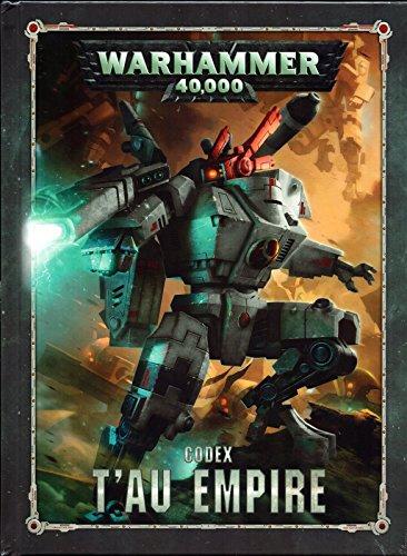 Codex: Tau T'au Empire
