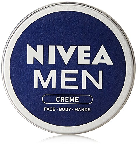 Nivea Men Crème Moisturiser Cream, 30ml