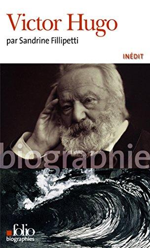 Victor Hugo (Folio Biographies)