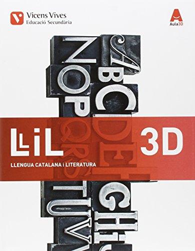LLIL 3D (QUADERN DIVERSITAT) AULA 3D: 000001 - 9788468232737