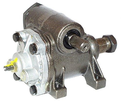 JP GROUP 8144200203 Lenkgetriebe