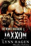 Jaxxon [The Remus Brothers 1] (Siren...