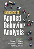 Handbook of Applied Behavior Analysis (3D Photorealistic Rendering)