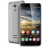 store-online-celulares-lg-smartphone--android-oukitel-u15-pro--32gb-smartphone-libre-android-60-pantalla-55quot-4g-lte-3gb-ram-octacore-13mp-cmara-lector-de-huellas-dactilares-otg-hotknot-gris