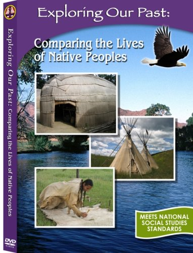 exploring-our-past-comparing-the-lives-of-native-dvd-import