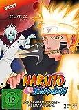 Naruto Shippuden - Das endlose Tsukuyomi - Die Beschwörung - Staffel 20.1: Folgen 634-641 - Uncut [2 DVDs]