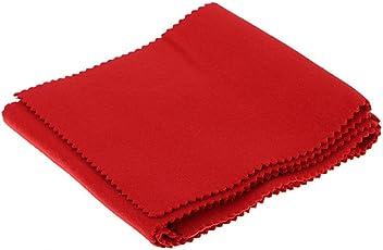 Anself 88 - Panno copritastiera 88 tasti in lana soffice, protettivo, antiurto, resistente