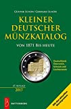 Kleiner deutscher Münzkatalog: von 1871 bis heute