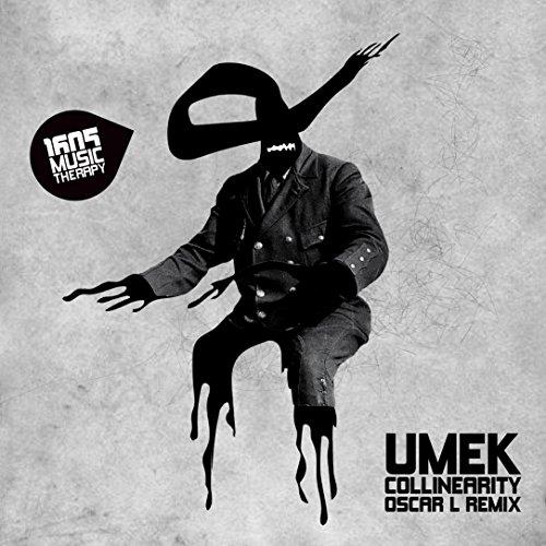Collinearity (Oscar L Remix)