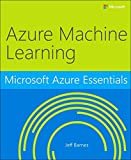 Microsoft Azure Essentials Azure Machine Learning
