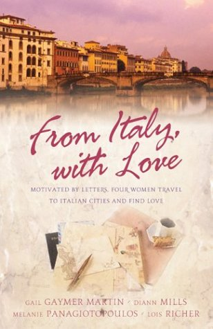 From Italy with Love: Motivated by Letters, Four Women Travel to Italian Cities and Find Love