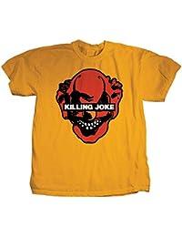 Killing Joke Zuma Clown T-Shirt