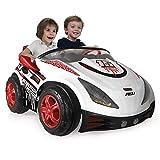 Zwei Sitzer Elektrofahrzeug 12V für Kinder ab 3 Jahren mit Mobilfernbedienung  Rev 12V iMove