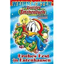 Lustiges Taschenbuch Weihnachten eComic Sonderausgabe 03: Frohes Fest in Entenhausen! (German Edition)