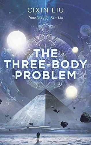 [(The Three-Body Problem)] [Author: Cixin Liu, Ken Liu] published on (February, 2016)