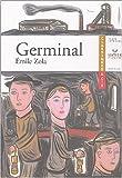 Germinal - Editions Hatier - 17/09/2004