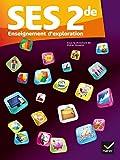 SES 2de éd. 2014 - Manuel de l'élève (format compact)