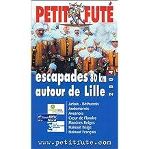 Escapades 80 km autour de Lille 2004