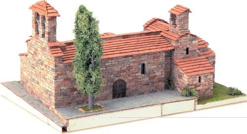Domus - Románica 6 St. Pere d'Egara (40801)