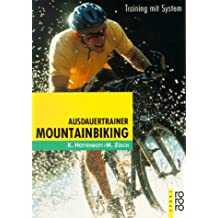 Ausdauertrainer Mountainbiking: Training mit System