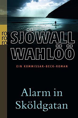 Download Alarm in Sköldgatan: Ein Kommissar-Beck-Roman