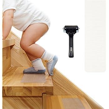 12 Tread Oak Straight Stair Kit Amazon Co Uk Kitchen Amp Home