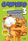 Garfield Blagues et devinettes - Tome 3