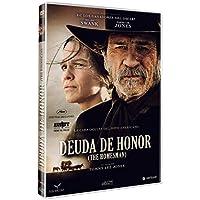 The Homesman (DEUDA DE HONOR (THE HOMESMAN), Spanien Import, siehe Details für Sprachen)