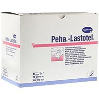 Peha-Lastotel Fixierbinden 10 cm x 4 m 20 Stück preisvergleich bei billige-tabletten.eu