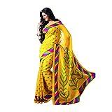 All New Trandy Bhagalpuri Saree With Blose Piece Har Din Fashions Karo Amazon