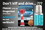 Cleaner 30ml (Don't kiff and drive...???)