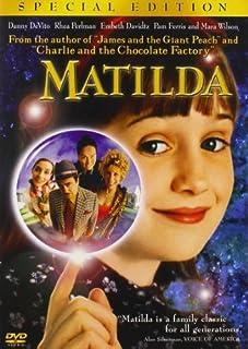 Matilda (Special Edition) by Mara Wilson