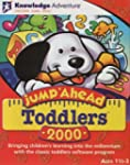 Jump Ahead 2000: Toddlers (PC)