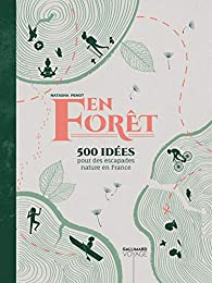 En forêt par Natasha Penot