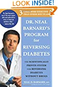 #8: Dr. Neal Barnard's Program for Reversing Diabetes: The Scientifically Proven System for Reversing Diabetes without Drugs