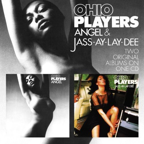 Angel / Jass-Ay-Lay-Dee by Ohio Players (2010-06-22)