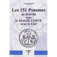 151 psaumes de David magie copte