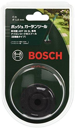 Preisvergleich Produktbild Bosch Home and Garden F016800385 ERSATZSPULE 23 Art 26 SL,  Schwarz,  Edelstahl