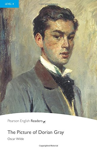 Level 4: The Picture of Dorian Gray (Pearson English Graded Readers)