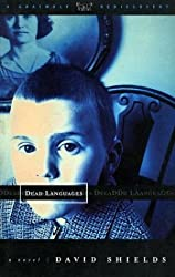 Dead Languages (A Graywolf rediscovery)