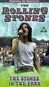 The Rolling Stones - The Stones In The Park [VHS] [Special Edition] [UK Import]