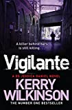 Vigilante (Jessica Daniel Book 2) by Kerry Wilkinson