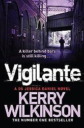 Vigilante (Jessica Daniel Series Book 2)