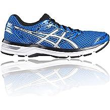 Asics Gel-excite 4 - zapatos de entrenamiento de carrera en asfalto Hombre