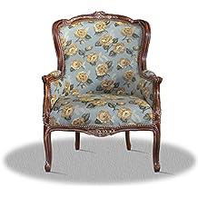 Suchergebnis Auf Amazon De Fur Sessel Blumenmuster Sonstiges