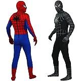 Spiderman Kostüm in bester Qualität Modell: Spiderman