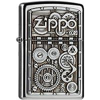 Zippo Gear Wheels - Mechero