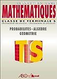 Image de Mathématiques, classes de terminale S : Probabilités, géometrie, algèbre