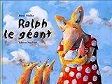 """Afficher """"Ralph le géant"""""""